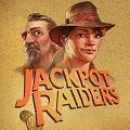 Онлайн слот Jackpot Raiders