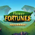 Онлайн слот Flower Fortunes Megaways