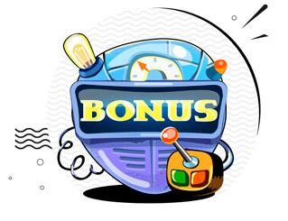 бонус в казино икс