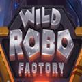 Онлайн слот Wild Robo Factory