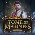 Онлайн слот Tome of Madness