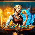Онлайн слот Mercy of the Gods