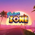 Онлайн слот Prime Zone