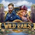 Онлайн слот Wild Rails
