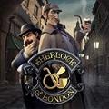 Онлайн слот Sherlock of London