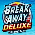 Онлайн слот Break Away Deluxe