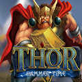 Онлайн слот Thor Hammer Time