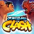 Онлайн слот Yokozuna Clash