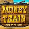 Онлайн слот Money Train