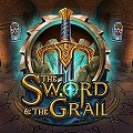 Онлайн слот The Sword and The Grail