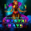 Онлайн слот Queen of the Crystal Rays