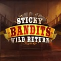 Онлайн слот Sticky Bandits Wild Return