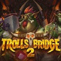 Онлайн слот Trolls Bridge 2