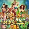 Онлайн слот Golden Tides