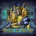 Онлайн слот Rise of Dead