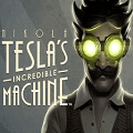 Онлайн слот Nikola Tesla's Incredible Machine