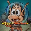Онлайн слот Hugo's Adventure