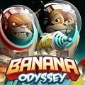 Онлайн слот Banana Odyssey