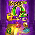 Онлайн слот Book of Oz Lock n Spin