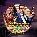 Онлайн слот Mission Cash