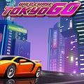 Онлайн слот Wild Chase: Tokyo Go