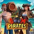 Онлайн слот Boom Pirates