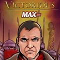 Онлайн слот Victorious MAX