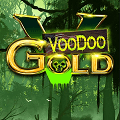 Онлайн слот Voodoo Gold