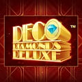 Онлайн слот Deco Diamonds Deluxe