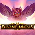 Онлайн слот Divine Lotus