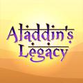 Онлайн слот Aladdin's Legacy