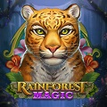 Онлайн слот Rainforest Magic