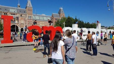 iGB Live и iGB Affiliate Amsterdam 2020