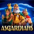 Слот Асгардцы