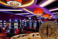 """Китай криминализирует """"заманивание"""" китайских азартных игроков в зарубежные казино"""