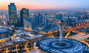 Количество играющий в азартные игры в Казахстане выросло в 6 раз за год