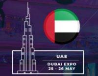 Конференция Affiliate Grand Slam UAE Dubai