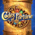 Слот Codex of Fortune